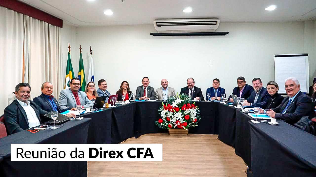 Ceará é a Capital da Administração, até a próxima sexta-feira (10)