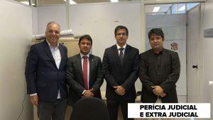 Comissão de Perícia Judicial e Extrajudicial do CRA-PB busca parceria com o MPE