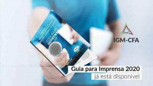 Guia vai auxiliar jornalistas na cobertura das eleições municipais 2020