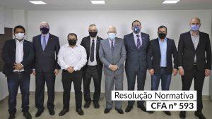 Documento publicado no DOU regulamenta atividades extrajudiciais dos profissionais de ADM